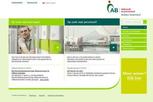 AB Oost Vet Recruitment
