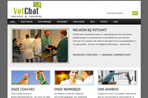 VetChat - Training en Coaching